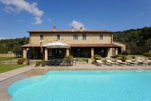 Villa Fontanicchio - AbcAlberghi.com