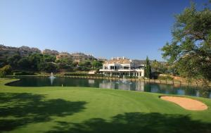 Apartamentos Greenlife Golf, Appartamenti  Marbella - big - 1