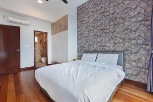Amazing Seaview near JB City Centre, Ferienwohnungen  Johor Bahru - big - 48