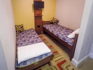 Chessington Safari Hotel (2 of 41)