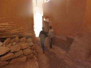 Casa rural Kasbah Des Pyramides, Hostels  Tinerhir - big - 92
