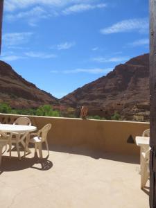 Casa rural Kasbah Des Pyramides, Hostels  Tinerhir - big - 24