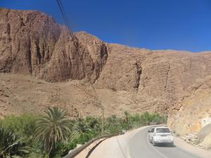 Casa rural Kasbah Des Pyramides, Hostels  Tinerhir - big - 90