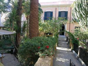King Arthur's Houses, Bed & Breakfast  Agrigento - big - 39