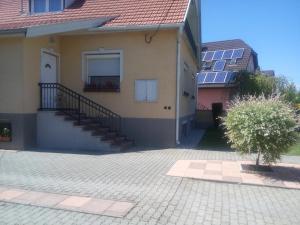 Kata vendégház, Penziony  Bük (Bükfürdö) - big - 93