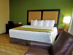 Deluxe Studio with 1 King Bed - Non-Smoking