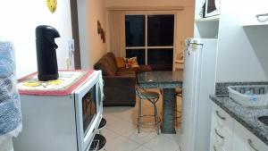 Apartamento na Praia de Bombas, Апартаменты  Бомбиньяс - big - 24