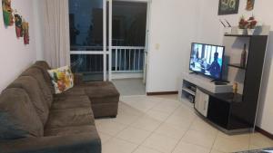 Apartamento na Praia de Bombas, Апартаменты  Бомбиньяс - big - 27