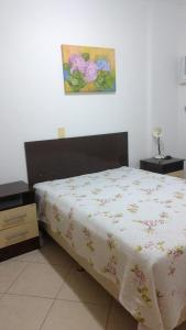 Apartamento na Praia de Bombas, Апартаменты  Бомбиньяс - big - 30