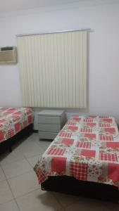 Apartamento na Praia de Bombas, Апартаменты  Бомбиньяс - big - 32