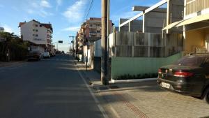 Apartamento na Praia de Bombas, Апартаменты  Бомбиньяс - big - 36