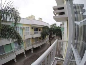 Apartamento na Praia de Bombas, Апартаменты  Бомбиньяс - big - 38