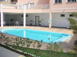 Apartamento na Praia de Bombas, Апартаменты  Бомбиньяс - big - 39