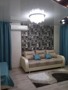 Апартаменты на Мира 47, Apartmány  Volzhskiy - big - 1