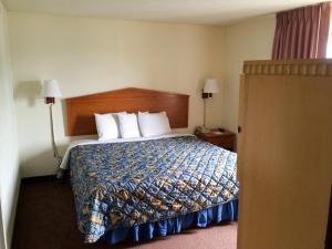 Kamer met Kingsize Bed - Rookvrij