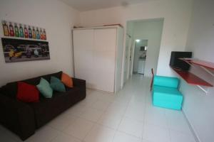 Raul/ Posto VI, Апартаменты  Рио-де-Жанейро - big - 1