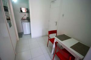 Raul/ Posto VI, Апартаменты  Рио-де-Жанейро - big - 2