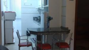 Apartamento na Praia de Bombas, Апартаменты  Бомбиньяс - big - 44