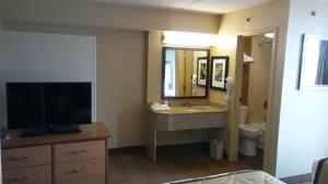 Deluxe Studio with 2 Double Beds