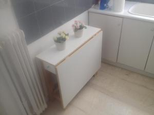 Pleasant and bright apartment, Apartmány  Atény - big - 7