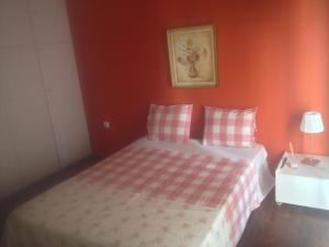 Pleasant and bright apartment, Apartmány  Atény - big - 8