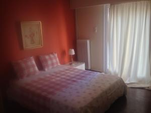 Pleasant and bright apartment, Apartmány  Atény - big - 10
