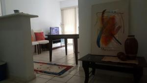 Palazzo - Laranjeiras, Апартаменты  Рио-де-Жанейро - big - 4
