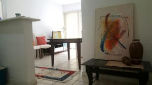 Palazzo - Laranjeiras, Apartmány  Rio de Janeiro - big - 11