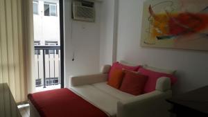 Palazzo - Laranjeiras, Apartmány  Rio de Janeiro - big - 13