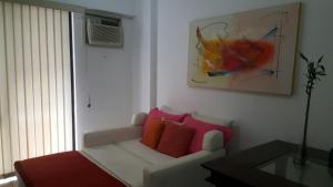 Palazzo - Laranjeiras, Апартаменты  Рио-де-Жанейро - big - 14