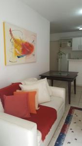 Palazzo - Laranjeiras, Apartmány  Rio de Janeiro - big - 25