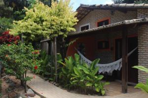 Pousada Coco Fresco, Гостевые дома  Пипа - big - 20