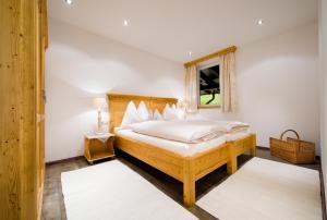 Kasperhof Apartments Innsbruck Top 6 - 7, Ferienwohnungen  Innsbruck - big - 5