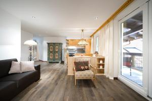 Kasperhof Apartments Innsbruck Top 6 - 7, Ferienwohnungen  Innsbruck - big - 3
