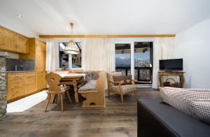 Kasperhof Apartments Innsbruck Top 6 - 7, Ferienwohnungen  Innsbruck - big - 7