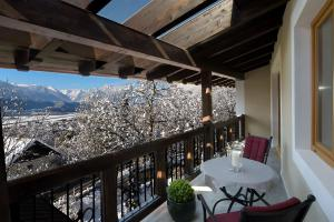 Kasperhof Apartments Innsbruck Top 6 - 7, Ferienwohnungen  Innsbruck - big - 8