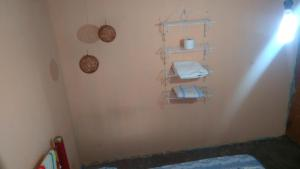Casa Don Luis, Privatzimmer  Mexiko-Stadt - big - 10