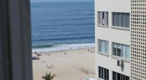 South Beach - Copacabana, Apartmány  Rio de Janeiro - big - 1