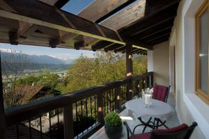 Kasperhof Apartments Innsbruck Top 6 - 7, Ferienwohnungen  Innsbruck - big - 12