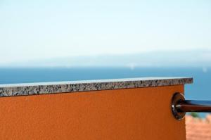 Apartments Villa Sunrise, Ferienwohnungen  Trogir - big - 13