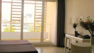 Appart'hôtel - Résidence la Closeraie, Aparthotels  Lourdes - big - 11