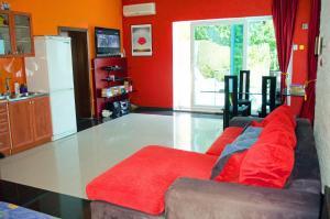 Apartments Villa Sunrise, Ferienwohnungen  Trogir - big - 5