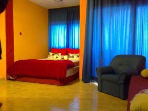 Apartments Villa Sunrise, Ferienwohnungen  Trogir - big - 17