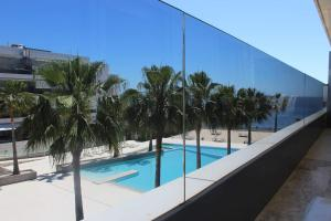 Royal Beach Luxury Apartments, Apartments  Ibiza Town - big - 23