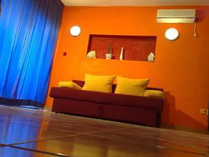 Apartments Villa Sunrise, Ferienwohnungen  Trogir - big - 19