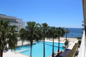 Royal Beach Luxury Apartments, Apartments  Ibiza Town - big - 31