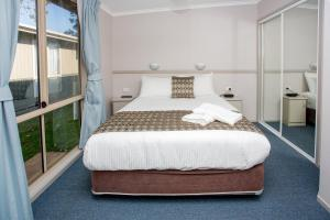 BIG4 Batemans Bay at Easts Riverside Holiday Park, Villaggi turistici  Batemans Bay - big - 15