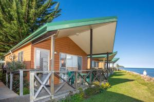 BIG4 Batemans Bay at Easts Riverside Holiday Park, Villaggi turistici  Batemans Bay - big - 18