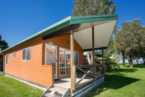 BIG4 Batemans Bay at Easts Riverside Holiday Park, Villaggi turistici  Batemans Bay - big - 25