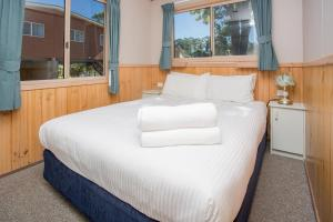 BIG4 Batemans Bay at Easts Riverside Holiday Park, Villaggi turistici  Batemans Bay - big - 33